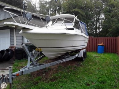 Campion Explorer 672 SLI, 22', for sale - $22,500