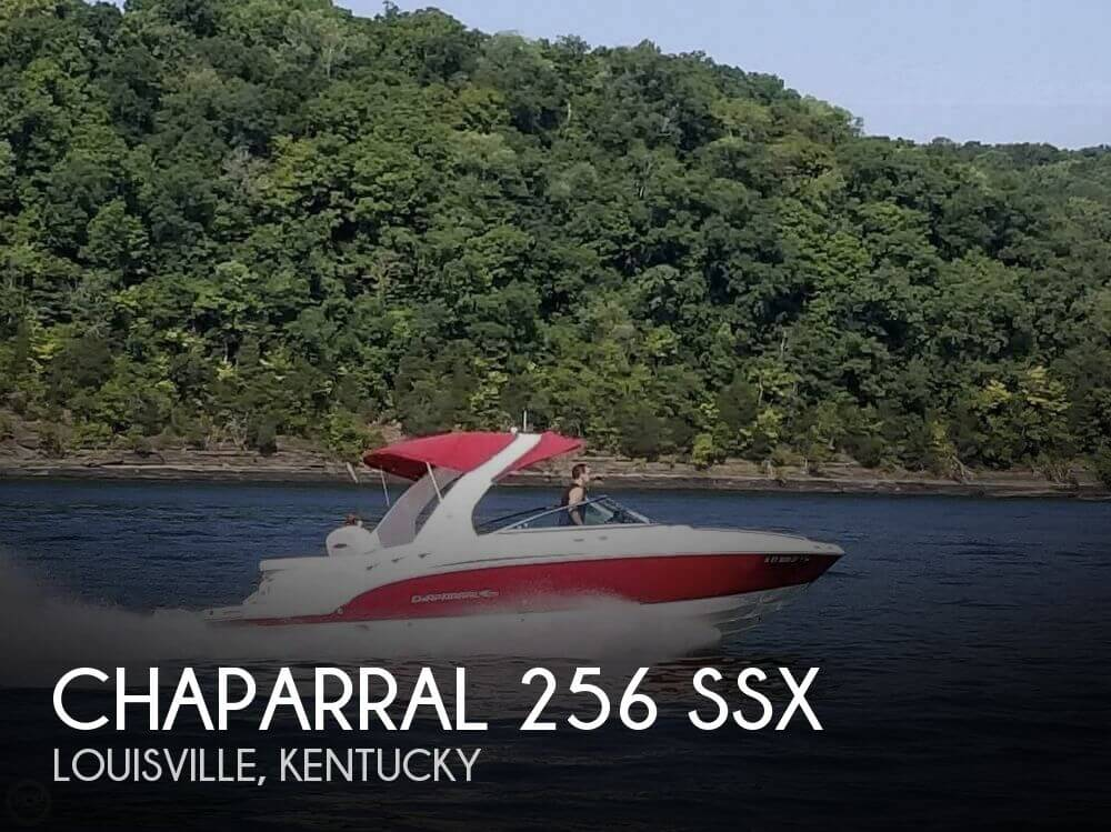 Used Chaparral 26 Boats For Sale by owner   2008 Chaparral 26