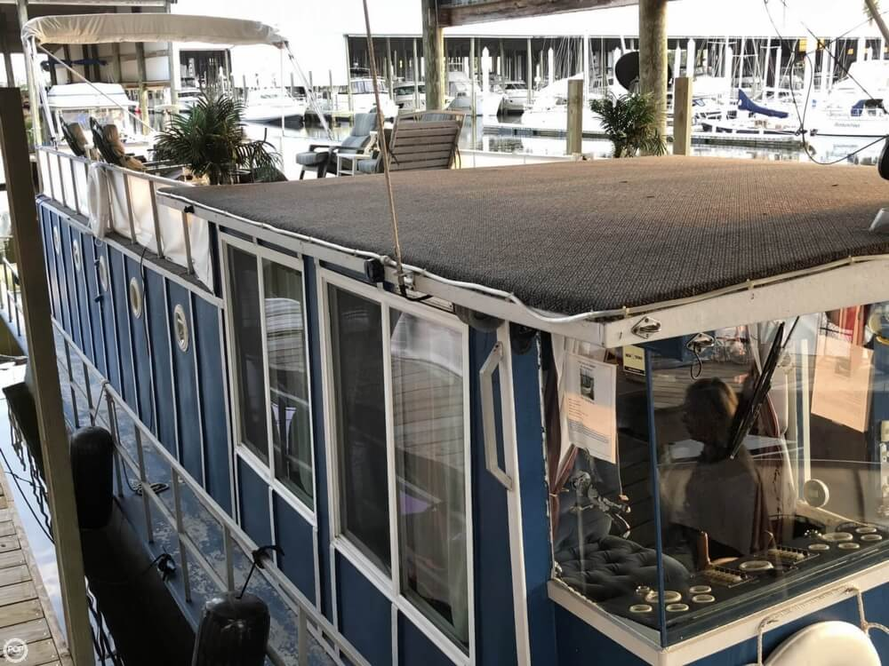 1965 Lazydays boat for sale, model of the boat is 50 & Image # 21 of 40