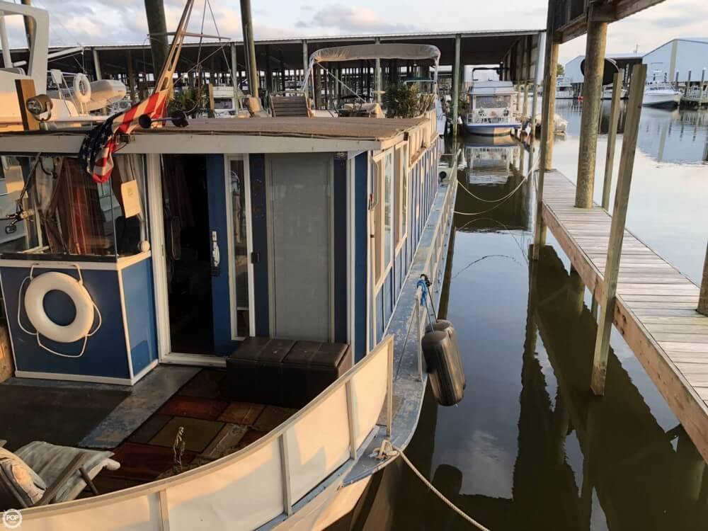 1965 Lazydays boat for sale, model of the boat is 50 & Image # 2 of 40