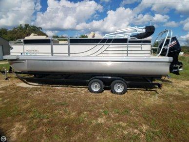Landau Atlantis 230 SC, 24', for sale - $47,500