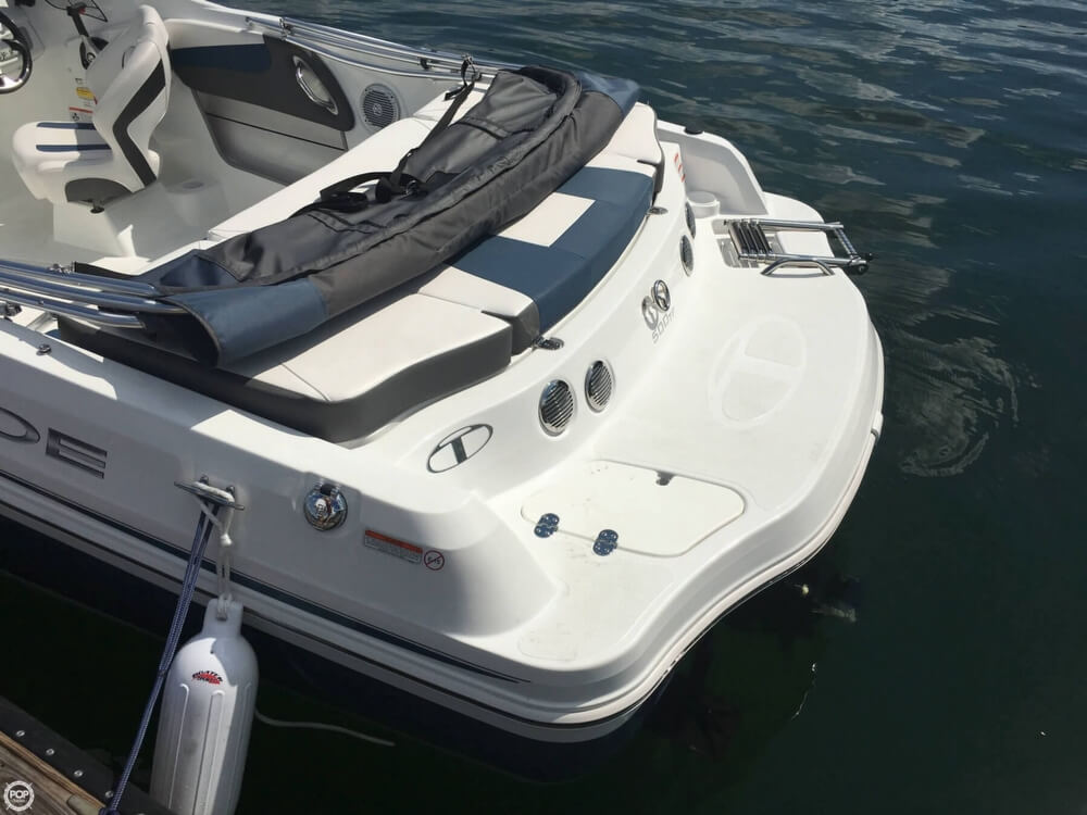 2018 Tahoe boat for sale, model of the boat is 500 TF & Image # 13 of 40