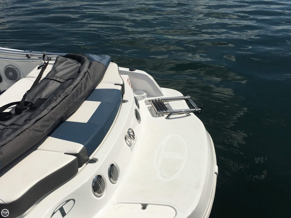 2018 Tahoe boat for sale, model of the boat is 500 TF & Image # 15 of 40