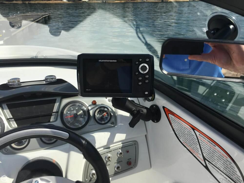 2018 Tahoe boat for sale, model of the boat is 500 TF & Image # 32 of 40