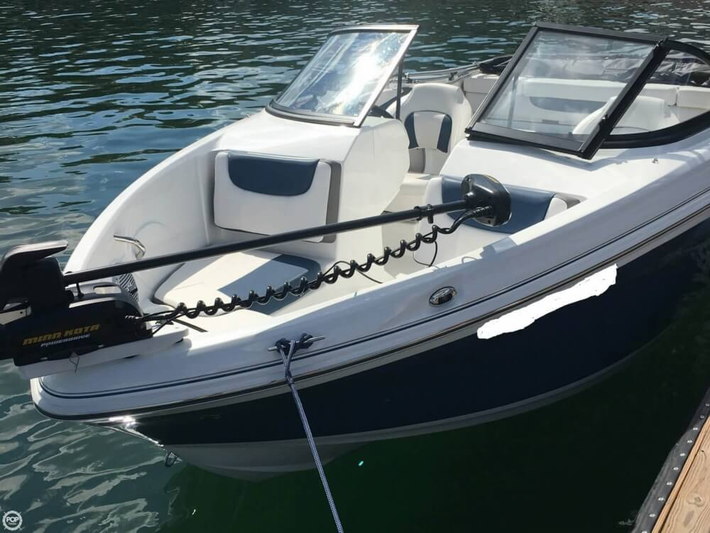 2018 Tahoe boat for sale, model of the boat is 500 TF & Image # 16 of 40