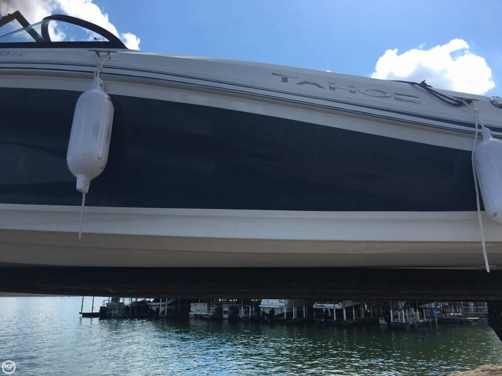 2018 Tahoe boat for sale, model of the boat is 500 TF & Image # 3 of 40