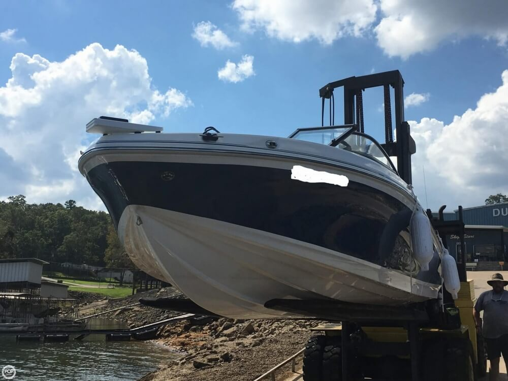 2018 Tahoe boat for sale, model of the boat is 500 TF & Image # 5 of 40