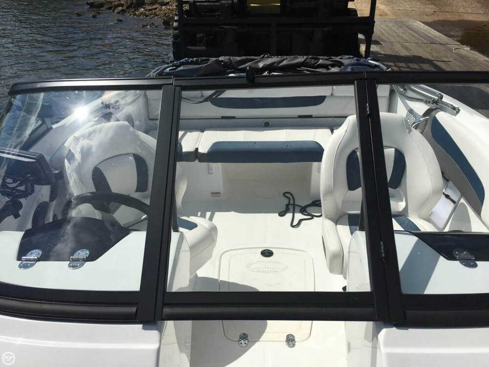 2018 Tahoe boat for sale, model of the boat is 500 TF & Image # 21 of 40