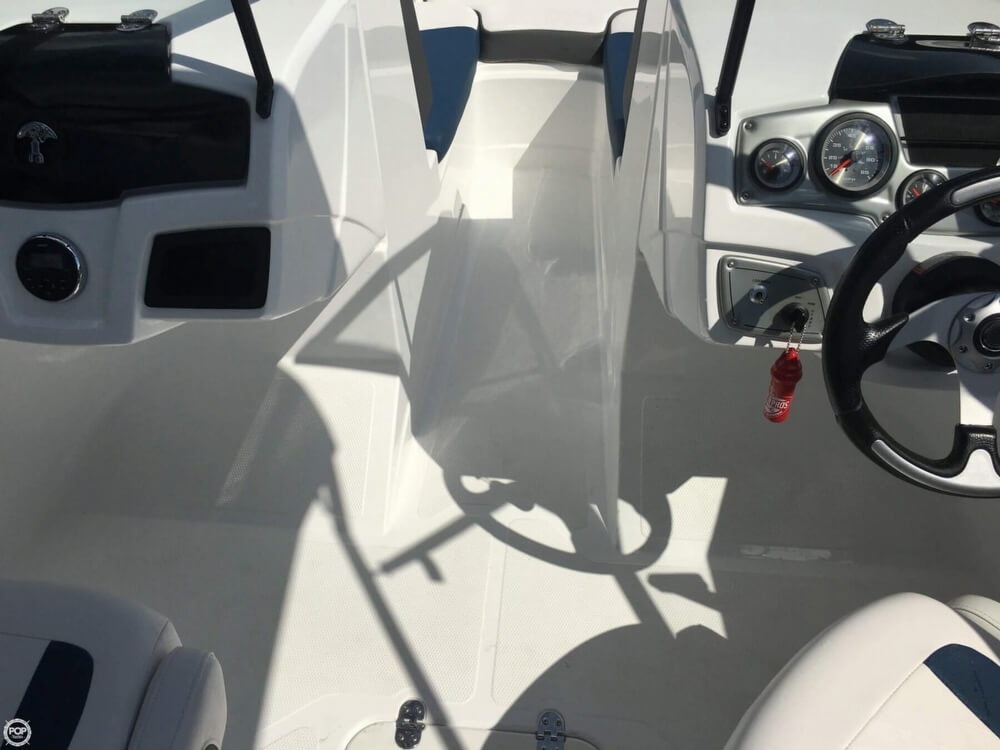 2018 Tahoe boat for sale, model of the boat is 500 TF & Image # 26 of 40