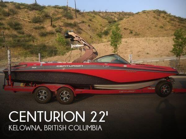 Used Centurion Boats For Sale by owner | 2013 Centurion 22