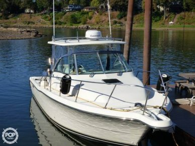 Pursuit 305 Offshore, 305, for sale