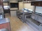 "Sofa Sleeper, Dinette, Flooring, 40"" LED TV"