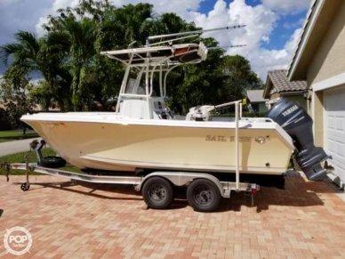 Sailfish 218cc, 21', for sale - $23,499