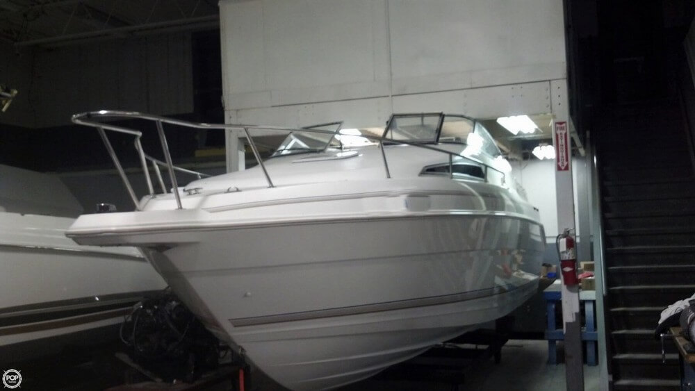1996 Wellcraft boat for sale, model of the boat is 260 SE & Image # 4 of 40