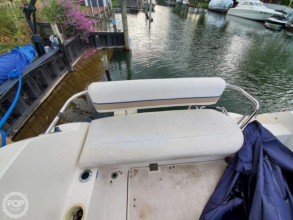 1996 Wellcraft boat for sale, model of the boat is 260 SE & Image # 22 of 40