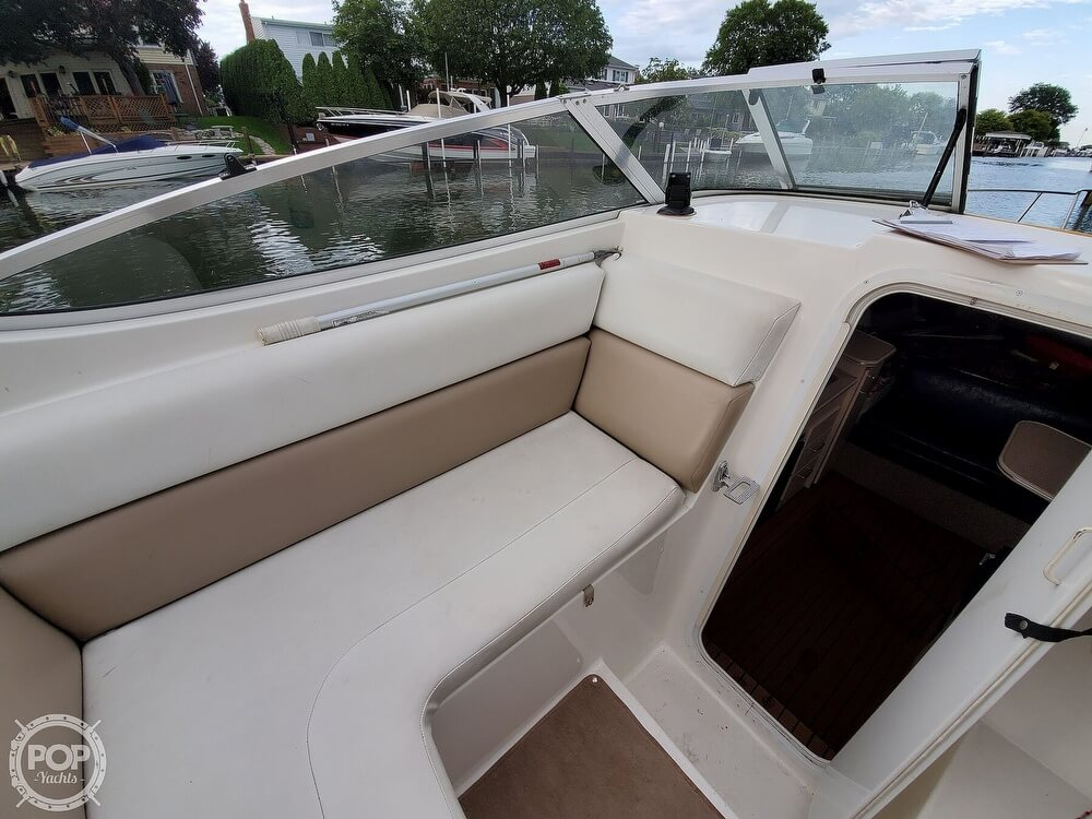 1996 Wellcraft boat for sale, model of the boat is 260 SE & Image # 35 of 40
