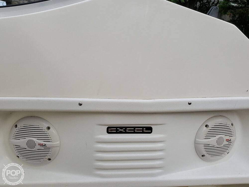 1996 Wellcraft boat for sale, model of the boat is 260 SE & Image # 38 of 40