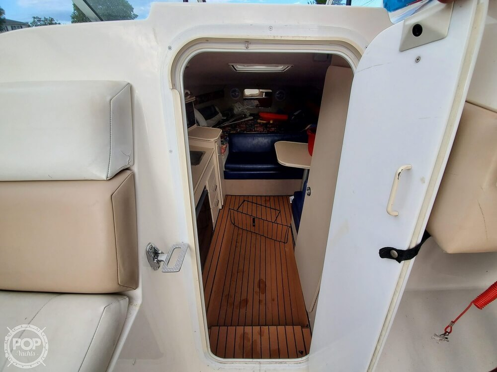 1996 Wellcraft boat for sale, model of the boat is 260 SE & Image # 39 of 40
