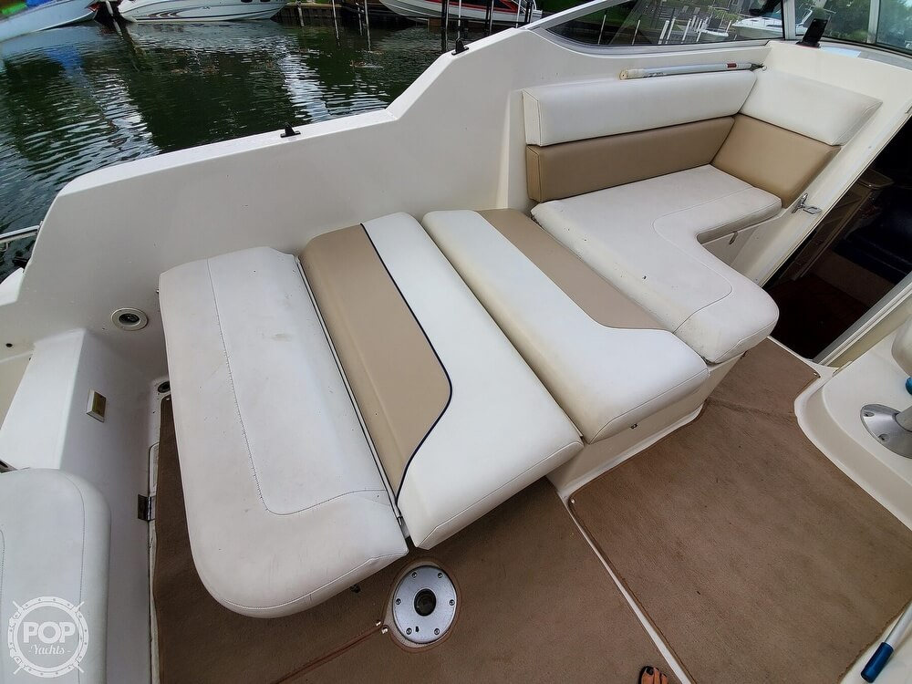 1996 Wellcraft boat for sale, model of the boat is 260 SE & Image # 40 of 40