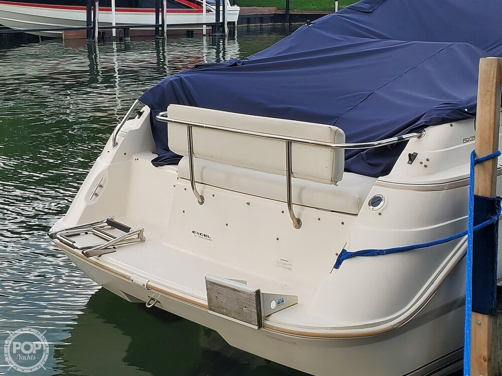 1996 Wellcraft boat for sale, model of the boat is 260 SE & Image # 3 of 40