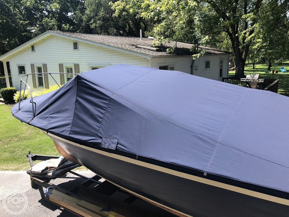 1970 Lyman boat for sale, model of the boat is 26 & Image # 2 of 15