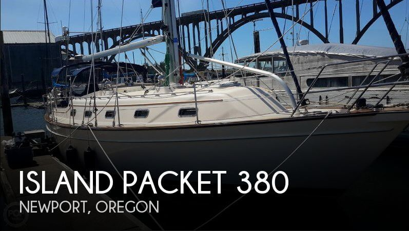 Used 39 Boats For Sale by owner | 2001 Island Packet 39
