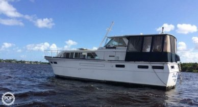 Maritime Concorde 47, 47', for sale - $38,000