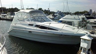 Bayliner Ciera 2855, 30', for sale - $16,900