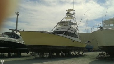 Ocean Yachts Super Sport 55, 55, for sale - $149,000