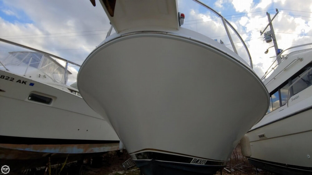 1991 Blackfin boat for sale, model of the boat is 29 Combi & Image # 16 of 40