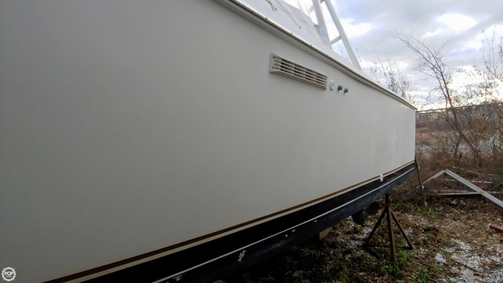 1991 Blackfin boat for sale, model of the boat is 29 Combi & Image # 27 of 40