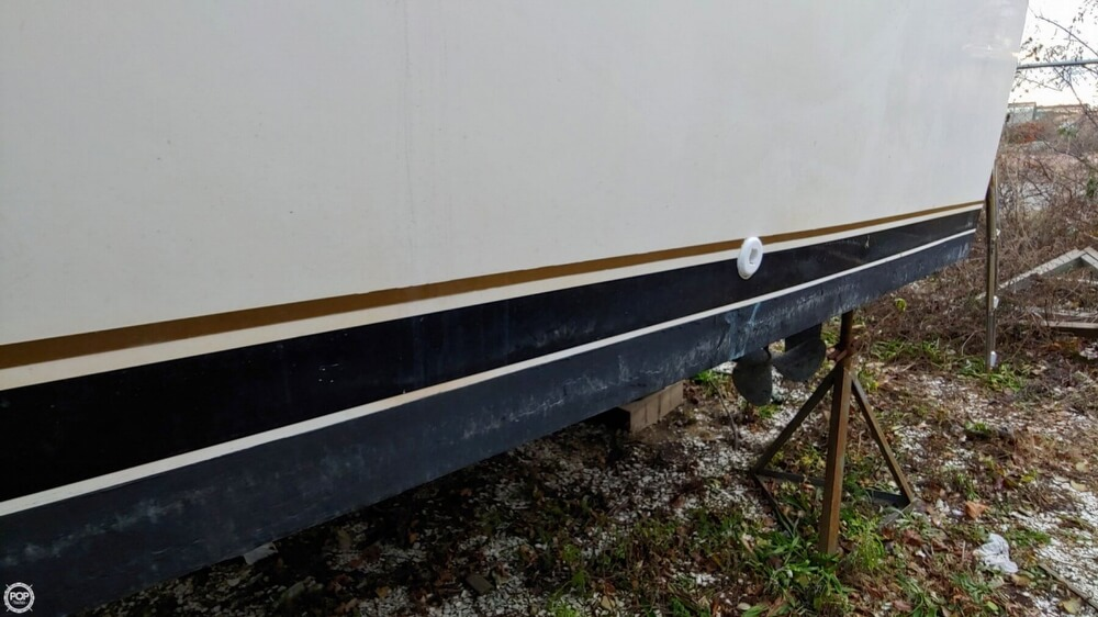 1991 Blackfin boat for sale, model of the boat is 29 Combi & Image # 31 of 40