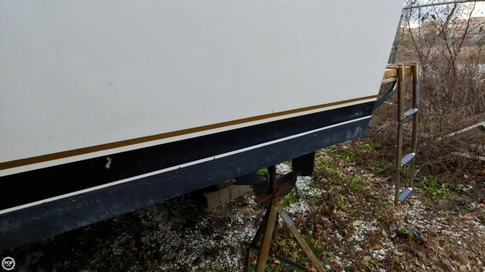 1991 Blackfin boat for sale, model of the boat is 29 Combi & Image # 33 of 40