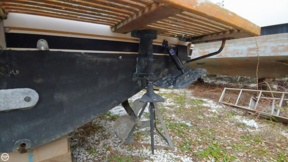1991 Blackfin boat for sale, model of the boat is 29 Combi & Image # 40 of 40