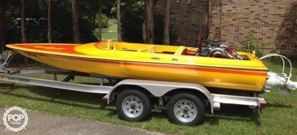 1976 Sleekcraft boat for sale, model of the boat is 19 Kauai & Image # 4 of 40
