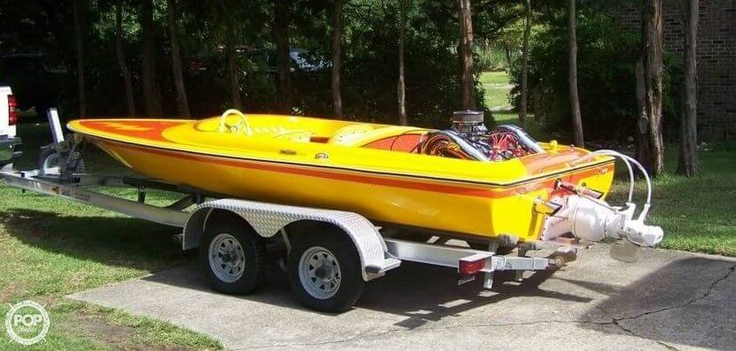 1976 Sleekcraft boat for sale, model of the boat is 19 Kauai & Image # 5 of 40