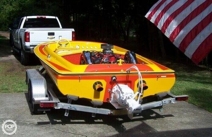 1976 Sleekcraft boat for sale, model of the boat is 19 Kauai & Image # 7 of 40