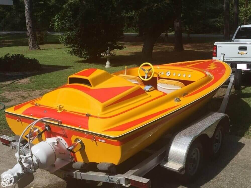 1976 Sleekcraft boat for sale, model of the boat is 19 Kauai & Image # 9 of 40