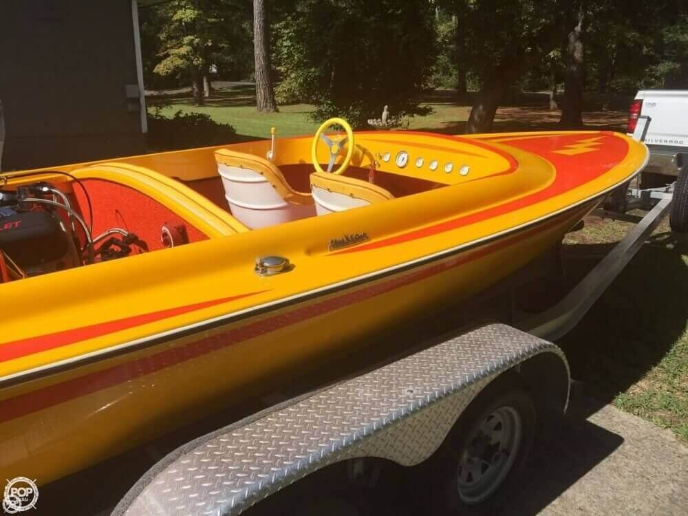1976 Sleekcraft boat for sale, model of the boat is 19 Kauai & Image # 11 of 40