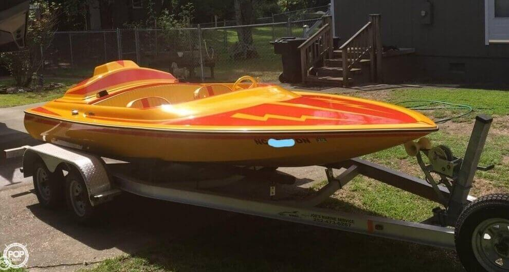1976 Sleekcraft boat for sale, model of the boat is 19 Kauai & Image # 12 of 40
