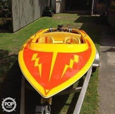 1976 Sleekcraft boat for sale, model of the boat is 19 Kauai & Image # 13 of 40