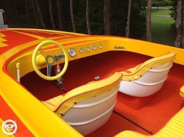 1976 Sleekcraft boat for sale, model of the boat is 19 Kauai & Image # 22 of 40