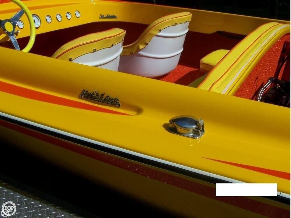 1976 Sleekcraft boat for sale, model of the boat is 19 Kauai & Image # 23 of 40