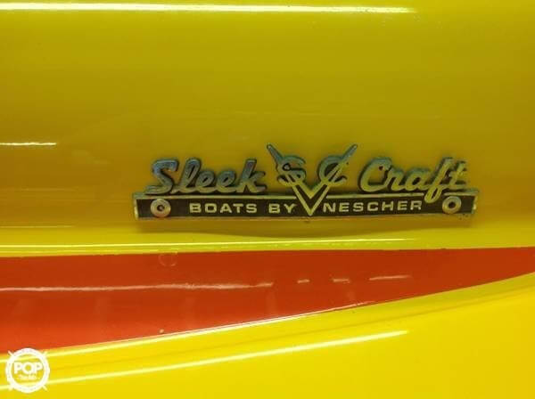 1976 Sleekcraft boat for sale, model of the boat is 19 Kauai & Image # 24 of 40
