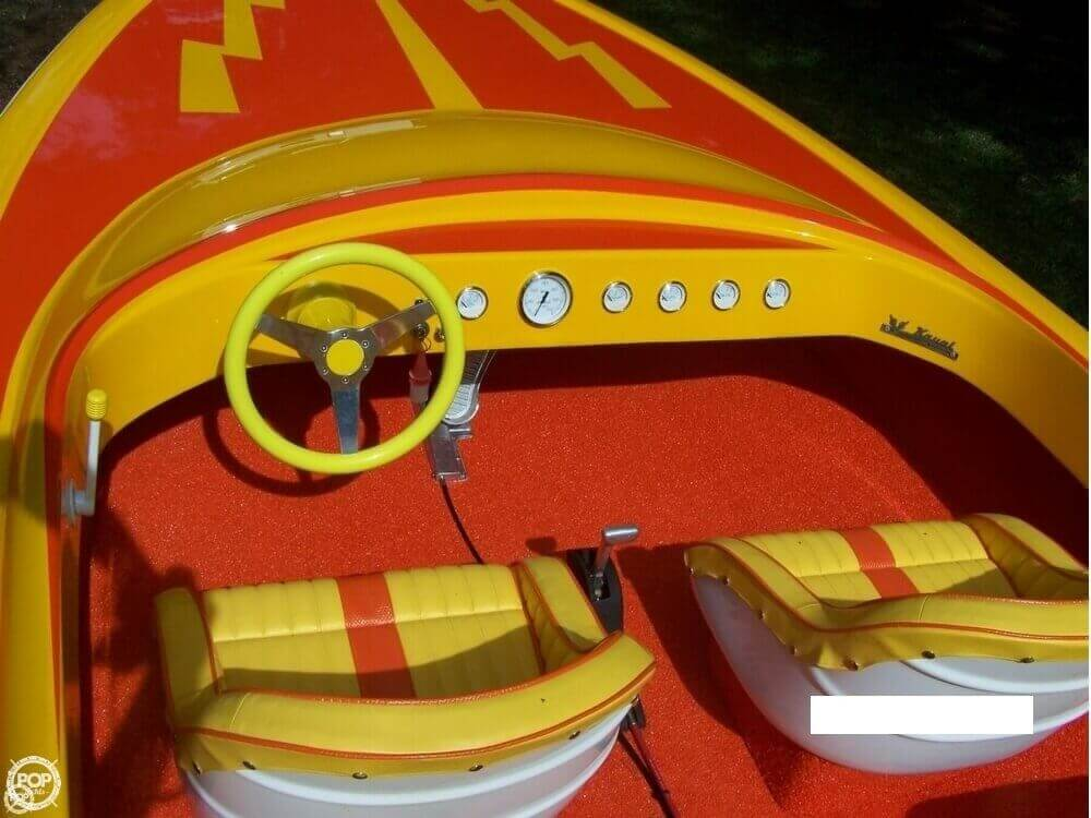 1976 Sleekcraft boat for sale, model of the boat is 19 Kauai & Image # 25 of 40