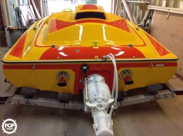 1976 Sleekcraft boat for sale, model of the boat is 19 Kauai & Image # 29 of 40