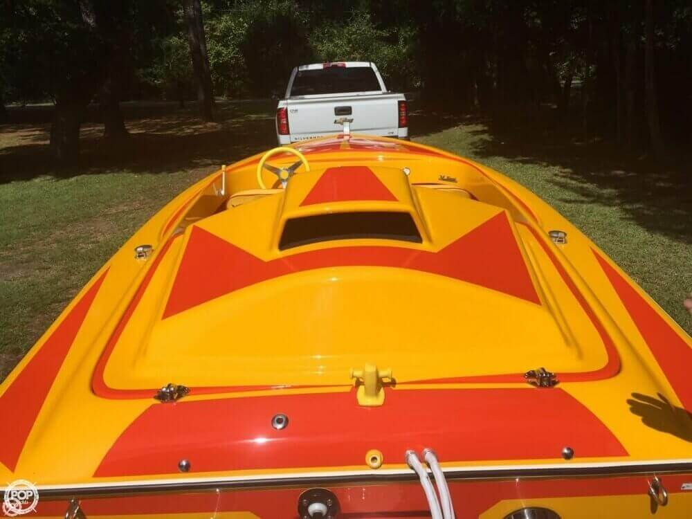 1976 Sleekcraft boat for sale, model of the boat is 19 Kauai & Image # 30 of 40