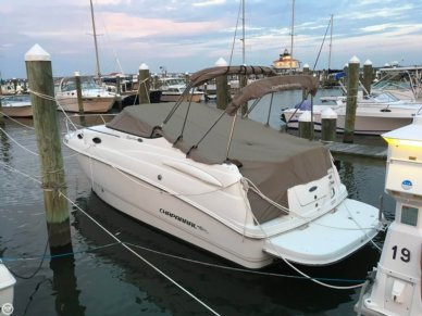 Chaparral 240 Signature, 26', for sale