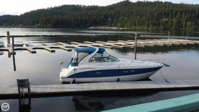 Maxum 3700 SY, 37', for sale - $133,400