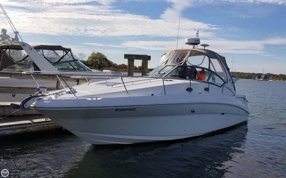 2003 Sea Ray 320 Sundancer For Sale